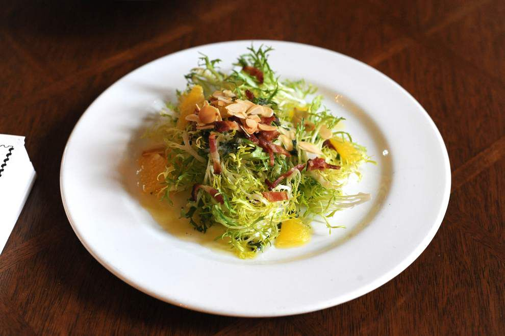 Reveillon: A holiday dining tradition keeps evolving with seasonal flavors _lowres