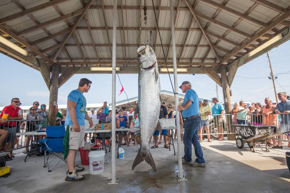 Heed the warning: These popular fishing spots in Louisiana have fish consumption advisories