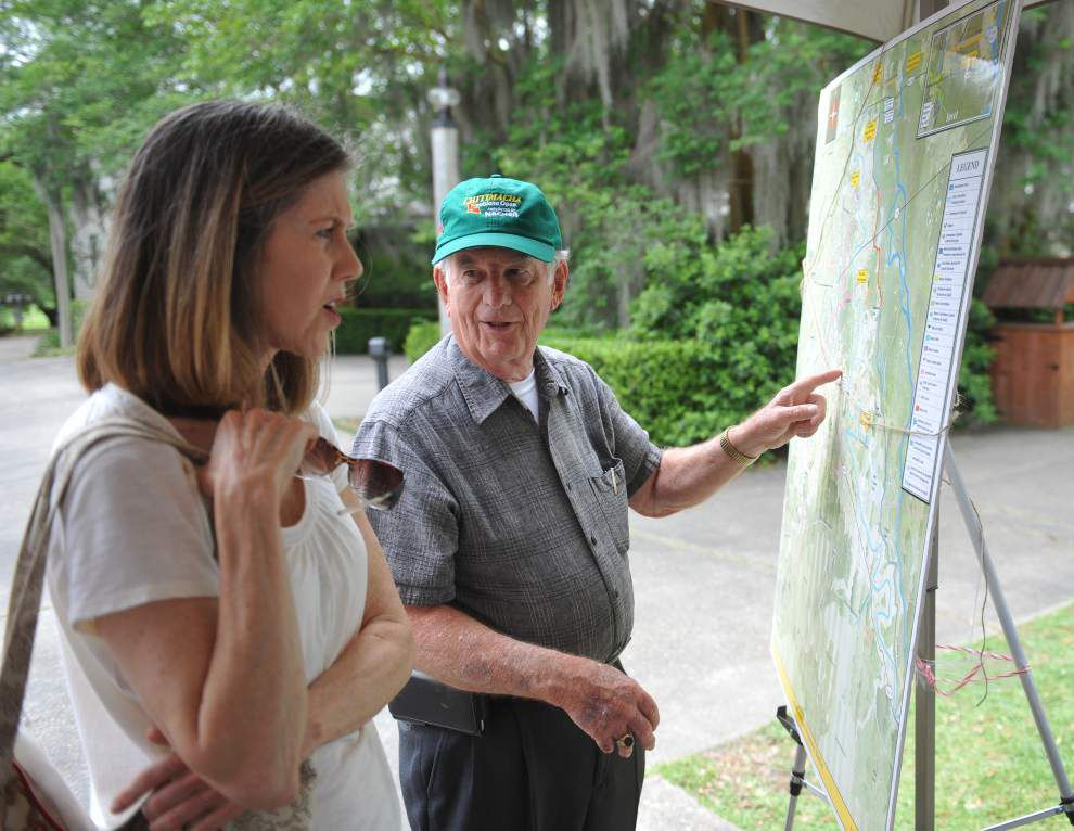Photos: Bayou Vermilion District Earth Day _lowres