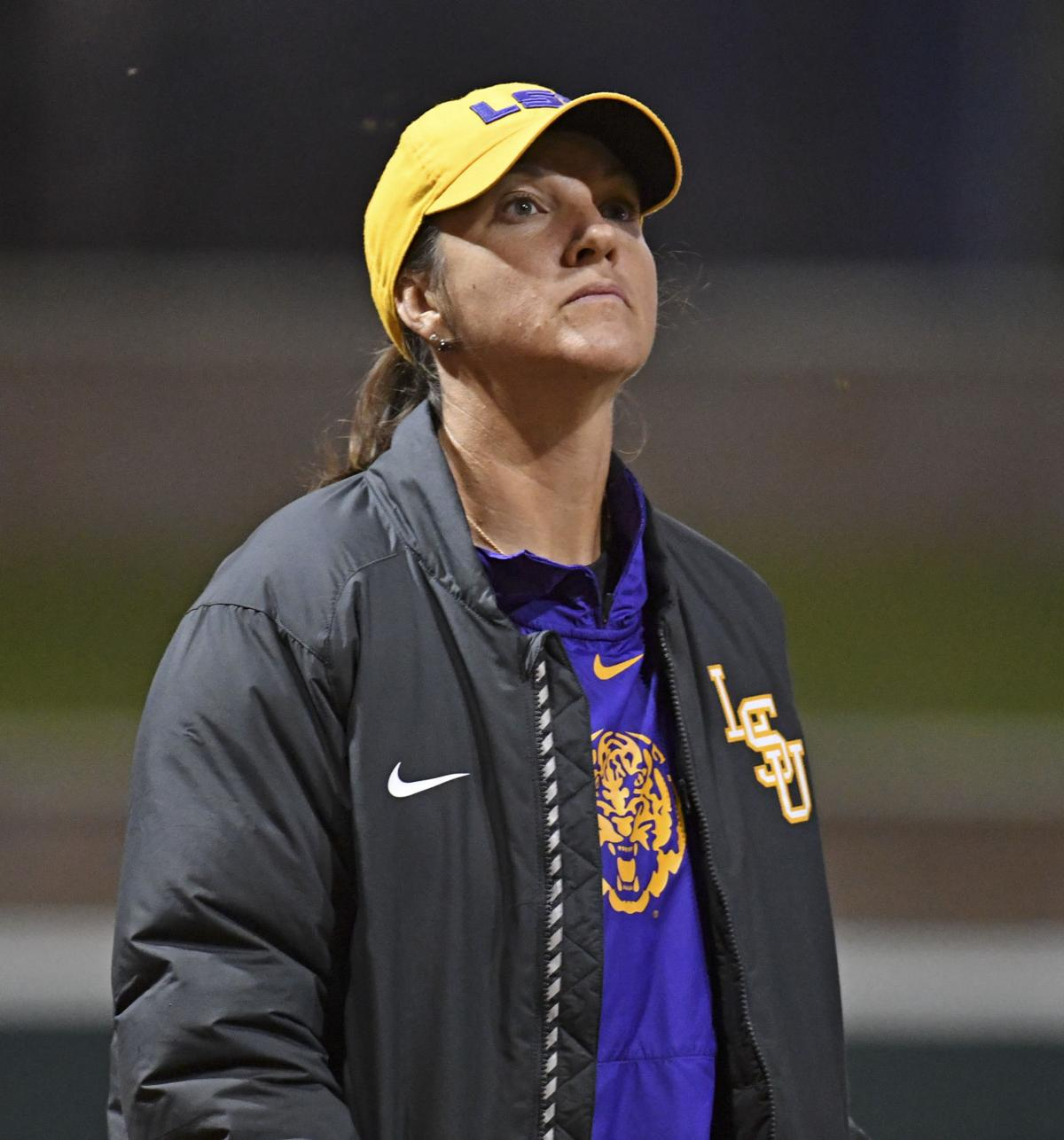 Lsu Calendar Spring 2021 LSU softball, beach volleyball coaches expect nearly all seniors