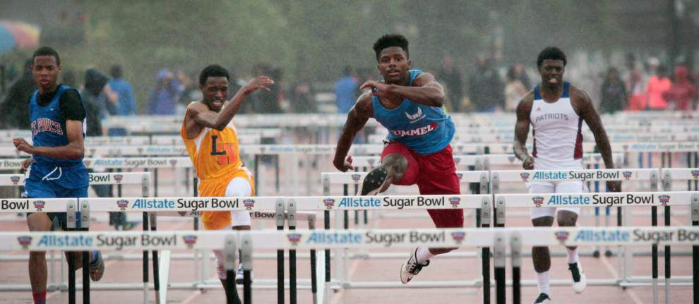 Check out the Acadiana area prep report: Basketball all-star games, track, powerlifting _lowres