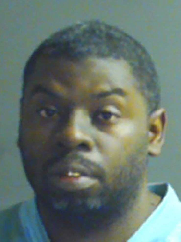 Man accused of groping girl, flashing children playing on Baton Rouge street _lowres