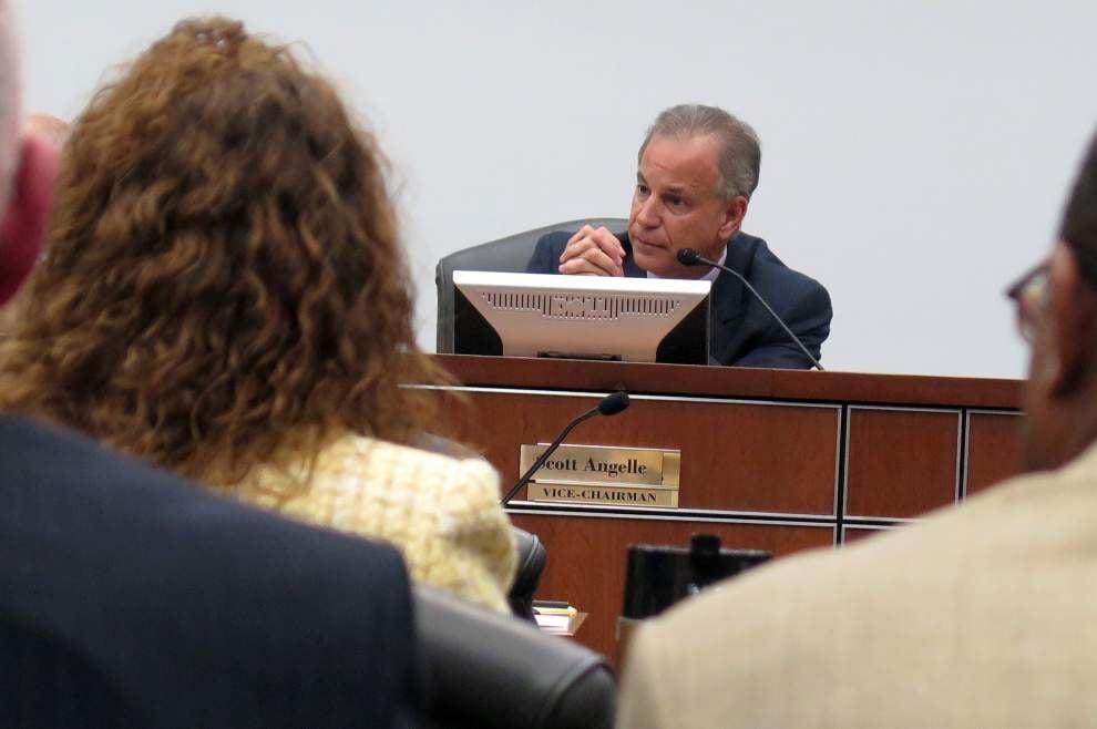 La. regulators vote to allow the sale of Cleco for $4.9 billion _lowres