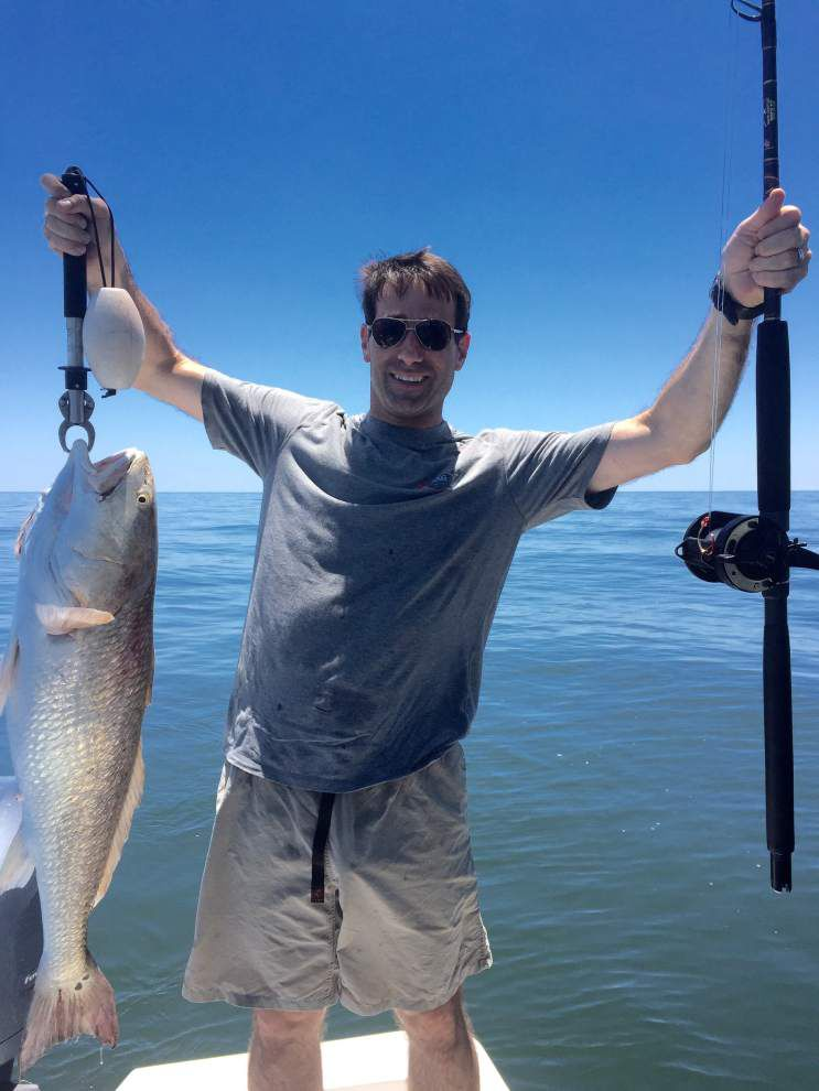 Recreational anglers gain vital foothold _lowres