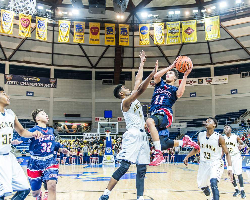 North Central girls, Madison Prep boys garner big 1A honors _lowres