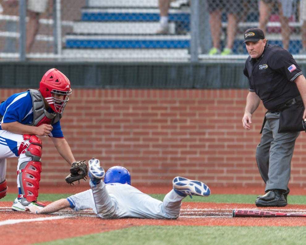 Photos: LHSAA Baseball State Championships _lowres