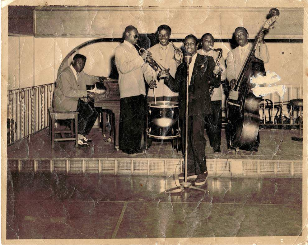 Fats Domino documentary is 'the real thing' _lowres
