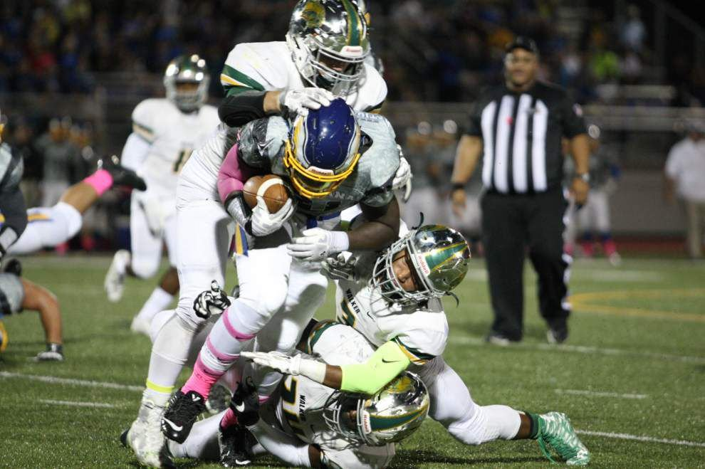 Sports Roundup for Oct. 22, 2015 _lowres