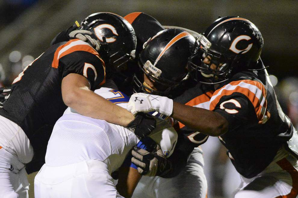 Select football playoff capsules _lowres