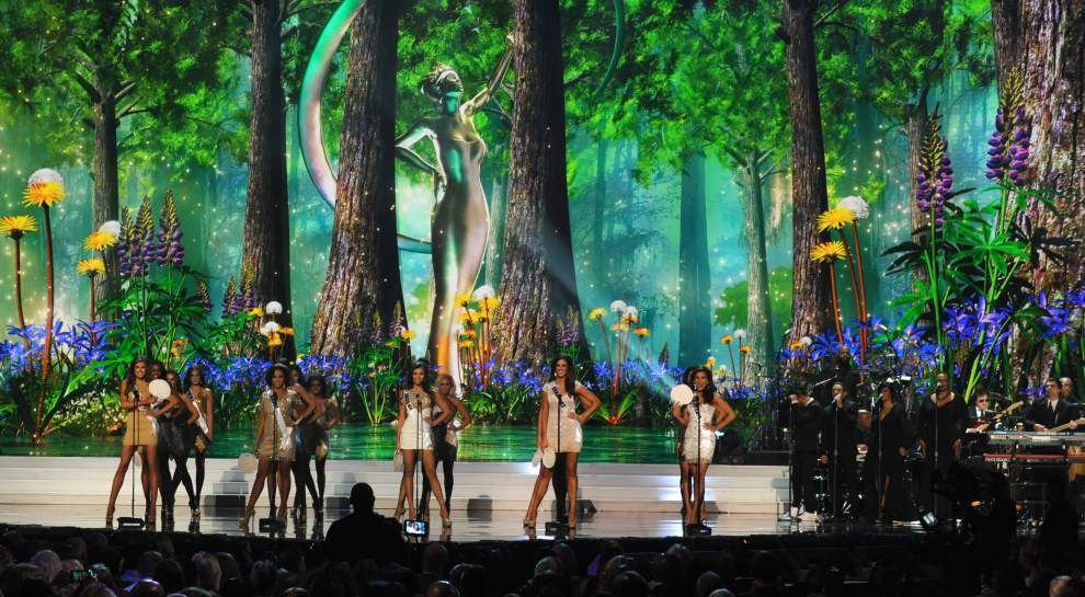 Miss USA headed to Vegas; after 2 years, tainted 2015 pageant, Baton Rouge didn't make a bid _lowres