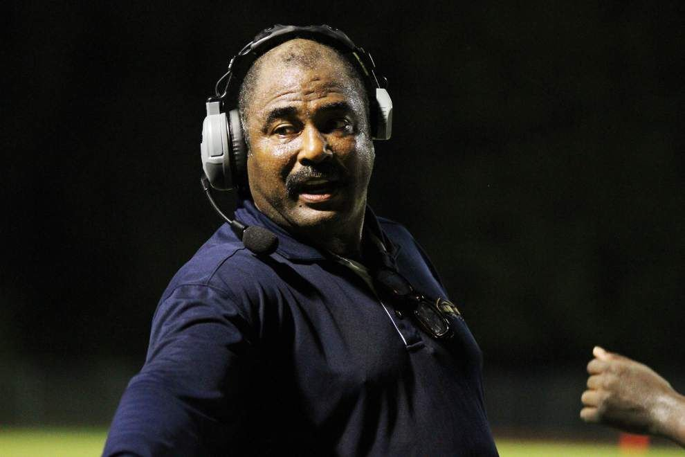City limits: Baton Rouge high school coaches, players committed to helping football thrive again _lowres