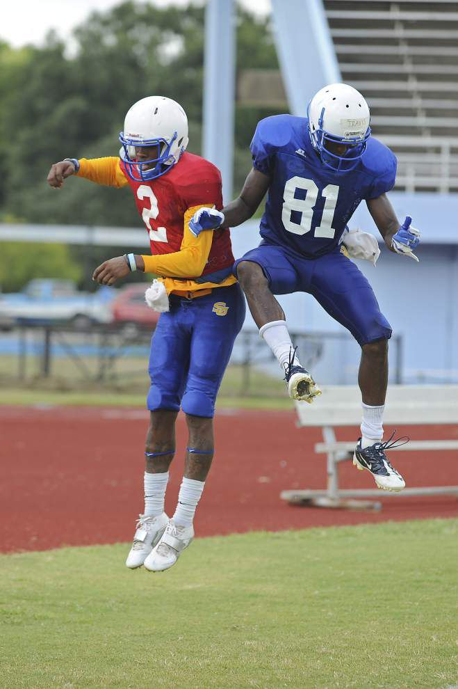 Southern names Deonte Shorts its starting quarterback _lowres