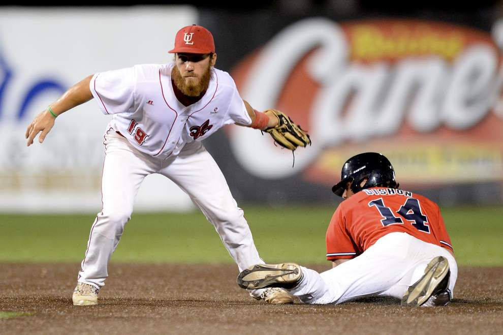 Tigers, Ragin' Cajuns dominate LSWA All-Louisiana baseball team _lowres
