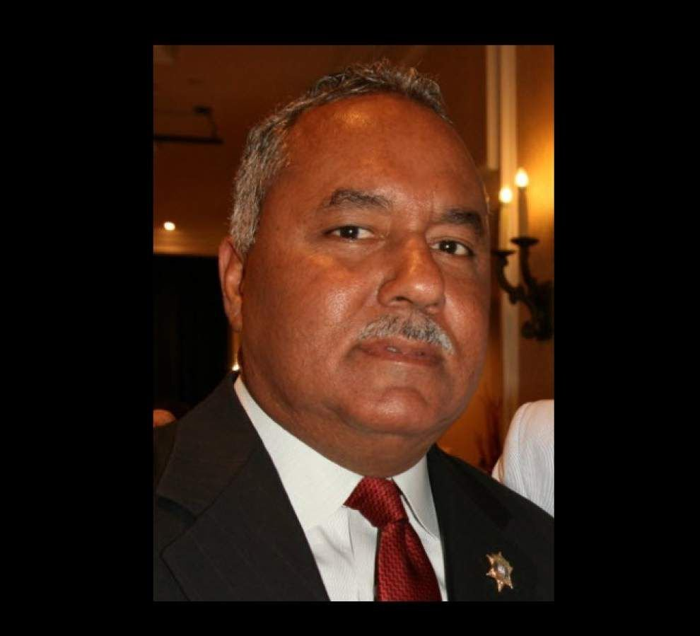 Gusman extends controversial monitoring program 30 days _lowres