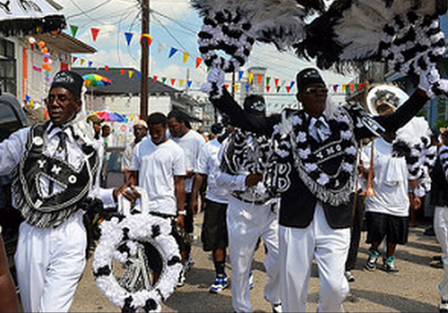 Second line Sunday: YMO Jr. 132nd Anniversary Parade_lowres