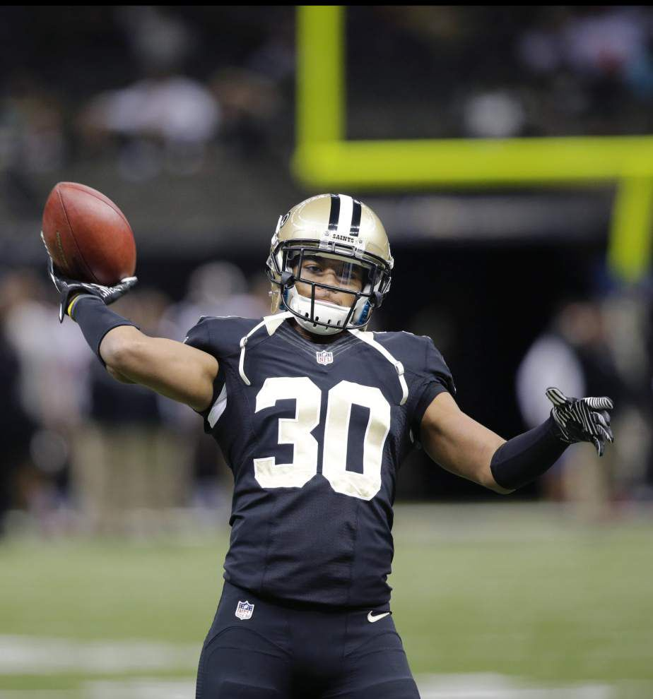 Saints re-sign Trevin Wade _lowres