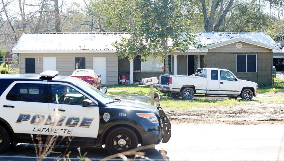 Shooting at Lafayette home leaves man, 35, hospitalized in critical condition _lowres