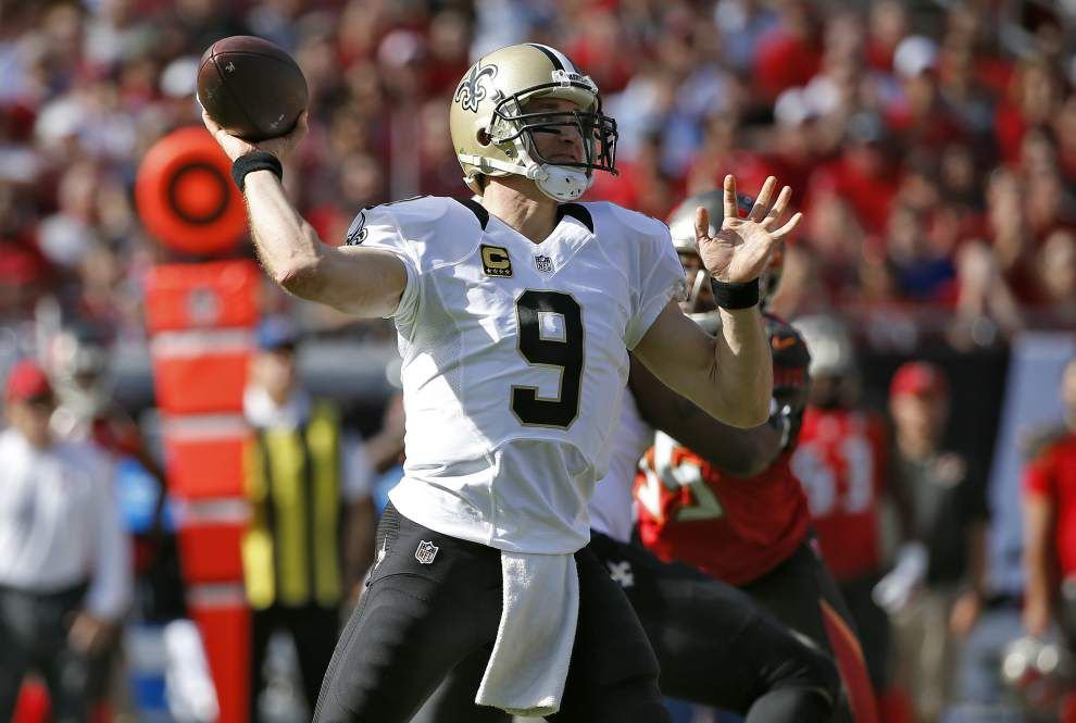 Saints defense puts together a complete game in 24-17 victory at Tampa Bay _lowres