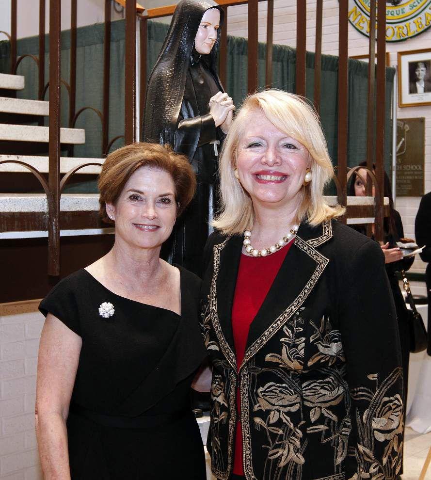 Nell Nolan: UNCF Mayor's Masked Ball, CAC SweetArts, Cabrini gala _lowres