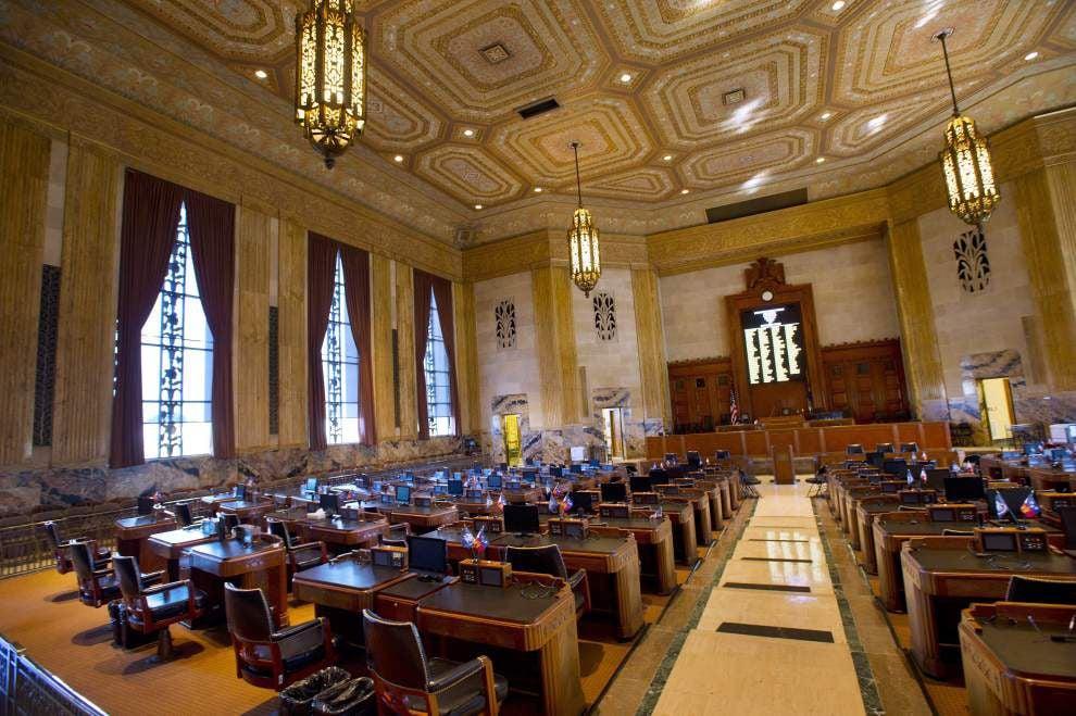 Lawmakers eye efforts to free up 'statutory dedications' _lowres