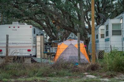 FEMA sells disaster trailers cheaply despite victim demand in wake