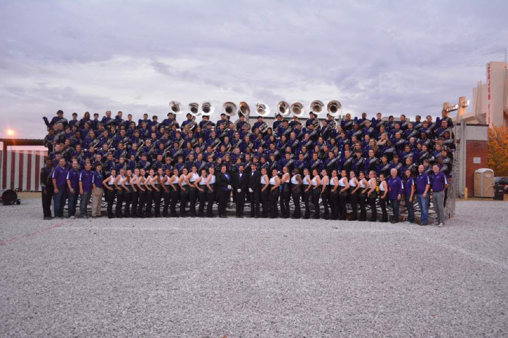 Dutchtown Sound earns 1s at band showcase _lowres
