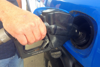 Bill would raise gasoline tax by 17 cents a gallon across Louisiana_lowres