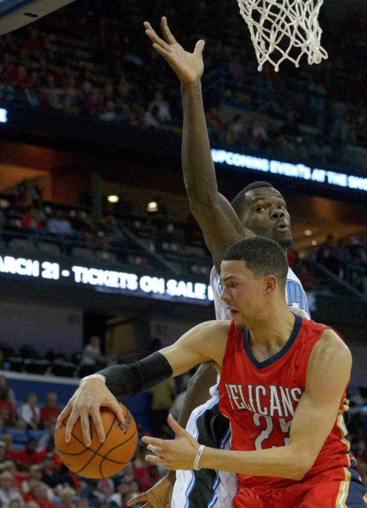 Anthony Davis sparks Pelicans, accomplishes feat no other NBA player has since 1973 _lowres