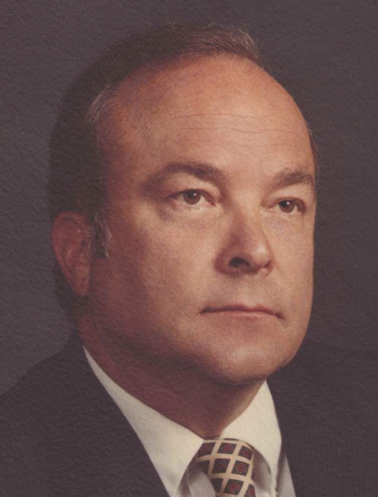 Andrew Rinker, pediatrician and former Orleans School Board leader, dies at 85 _lowres