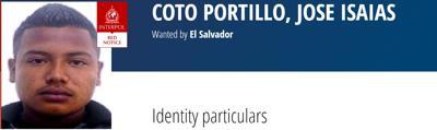 Jose Coto Portillo mug