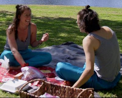 MAFS picnic