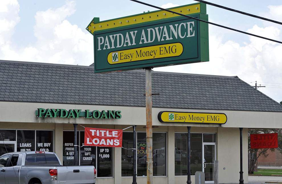 Payday loan regulations in texas picture 1