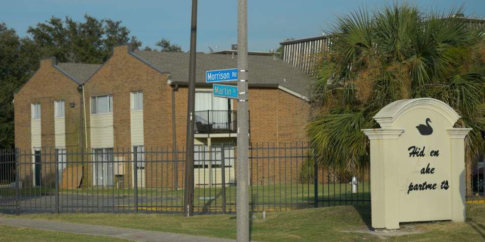 New Orleans East apartment manager calls tenants 'inmates,' as bid for state housing aid fails _lowres
