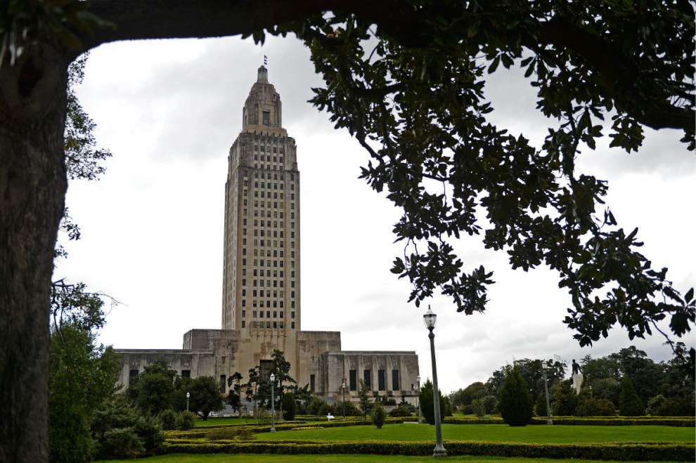 GOP legislators will look at tax exemptions to help raise revenue, despite Gov. Jindal's objections _lowres