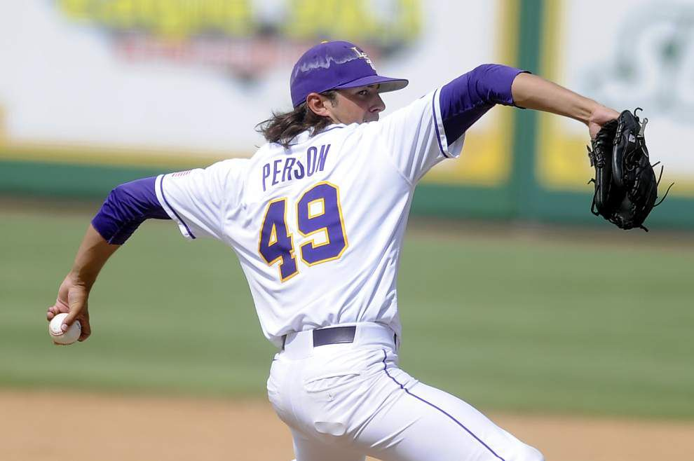 LSU scouting report: The pitchers _lowres