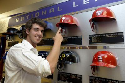 Nola to make pro debut for the Phillies on Monday _lowres