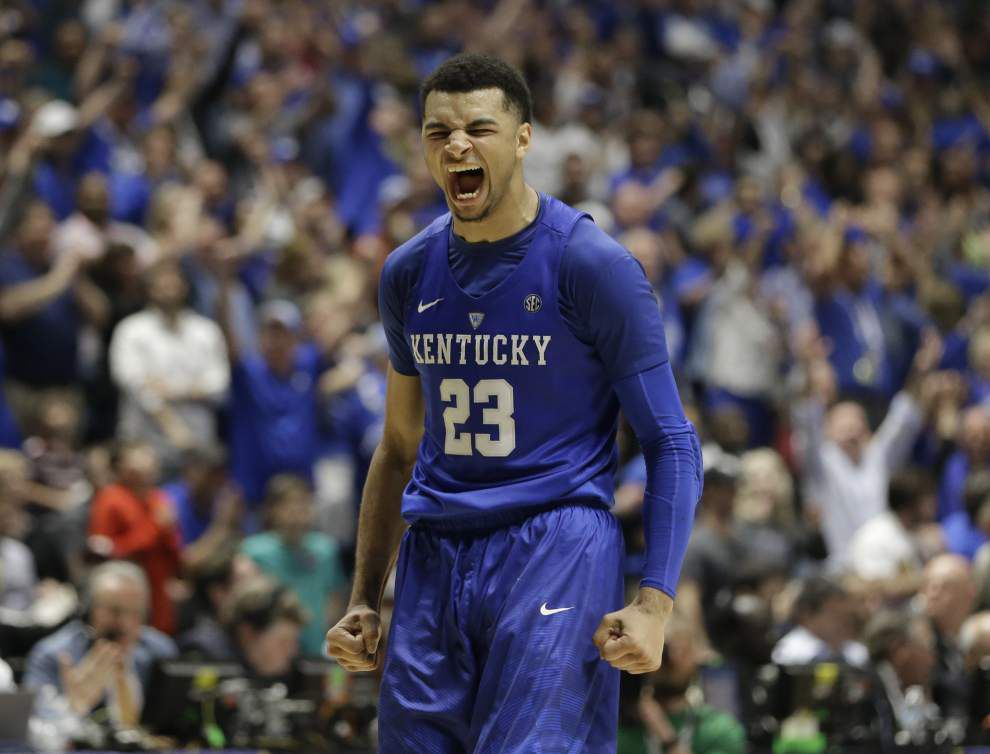 In an NBA draft with few clear answers, Pelicans have to do their homework _lowres