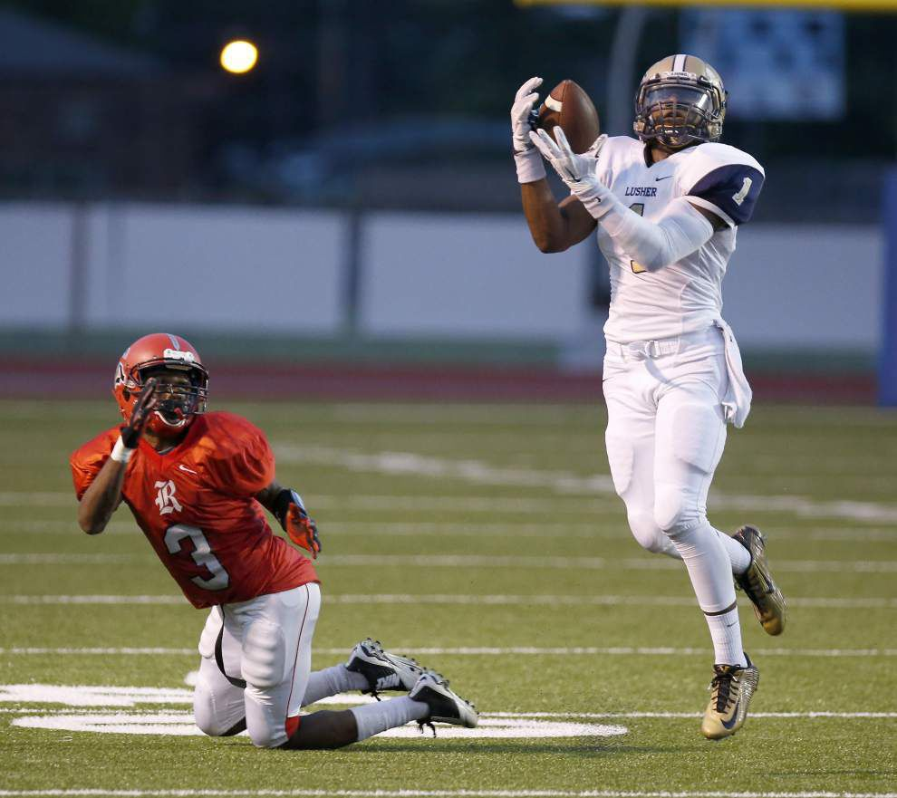 Donte Jackson lifts Riverdale over Lusher _lowres