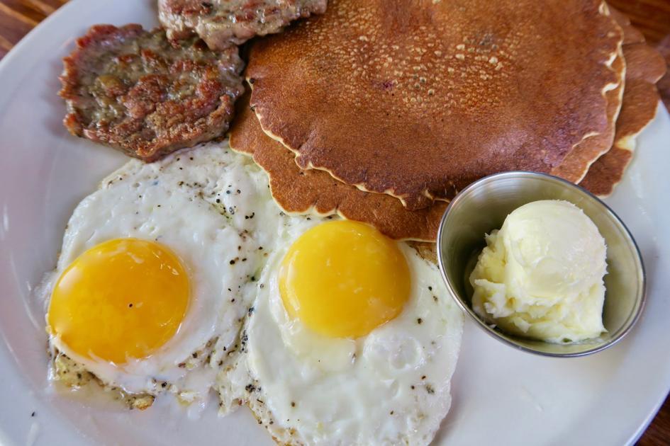 Wakin' Bakin' expands in New Orleans, reopening longtime Uptown breakfast spot