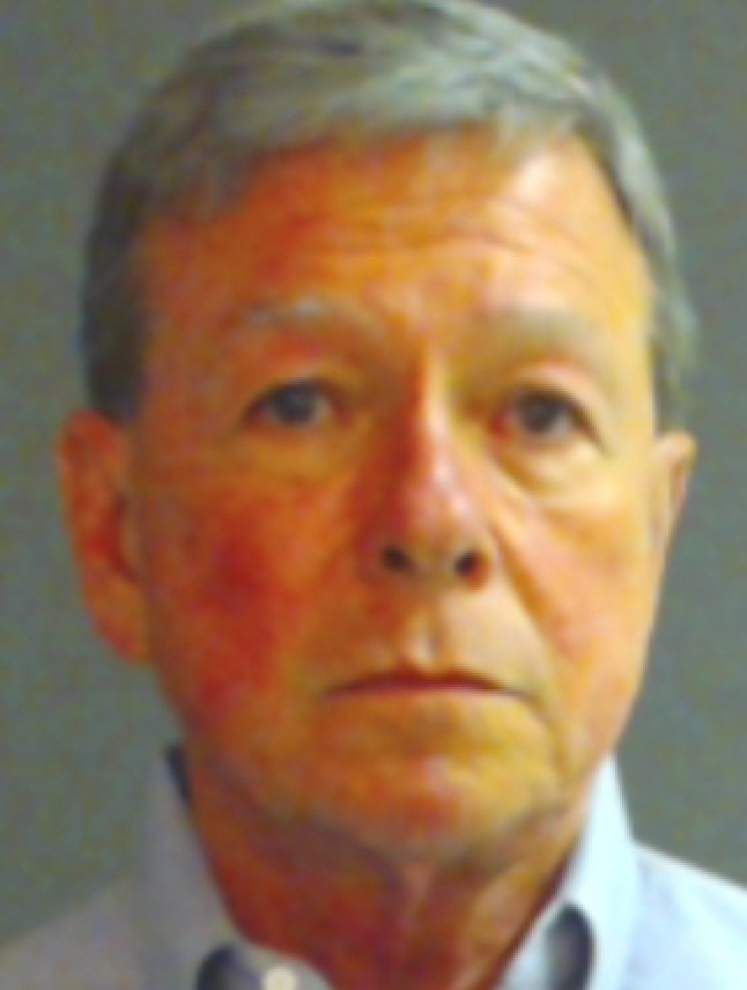Jimmy Fahrenholtz, lobbyist, former Orleans Parish School Board member, accused of stealing iPad from State Capitol _lowres
