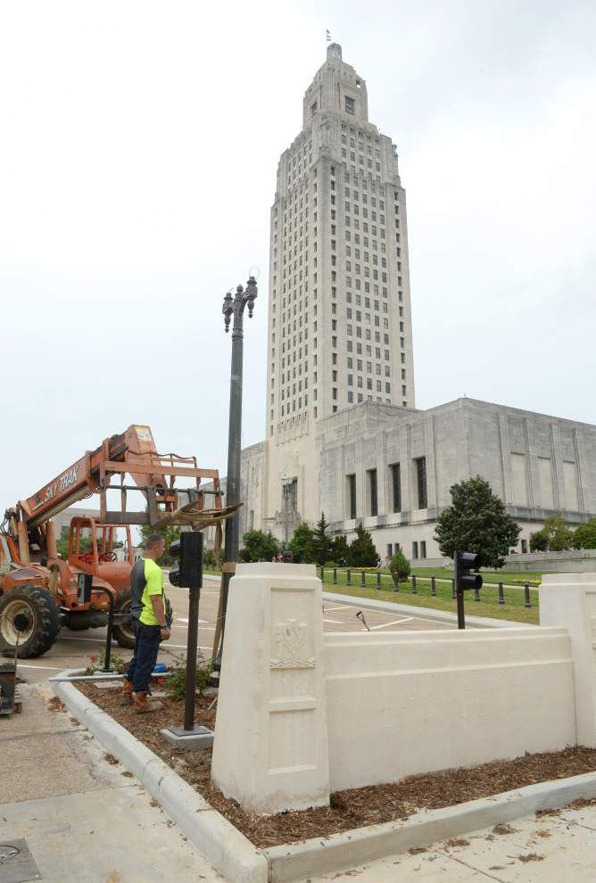 With future of Louisiana higher education threatened, lawmakers sift through filed bills seeking deficit plug _lowres