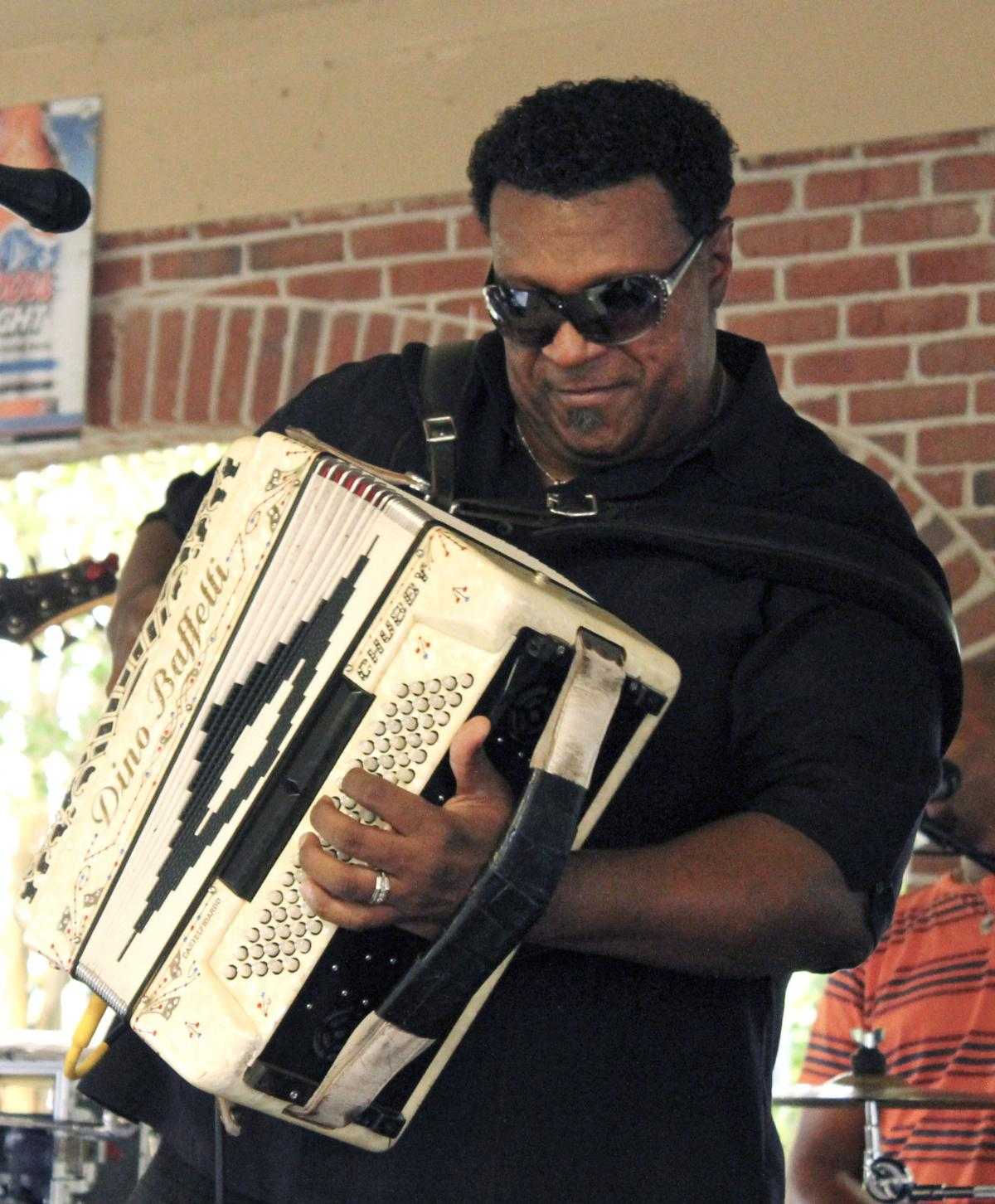 Chubby_Carrier._Festivals_Acadiens
