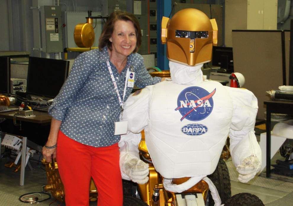 Zachary teacher attends NASA LiftOff Institute _lowres