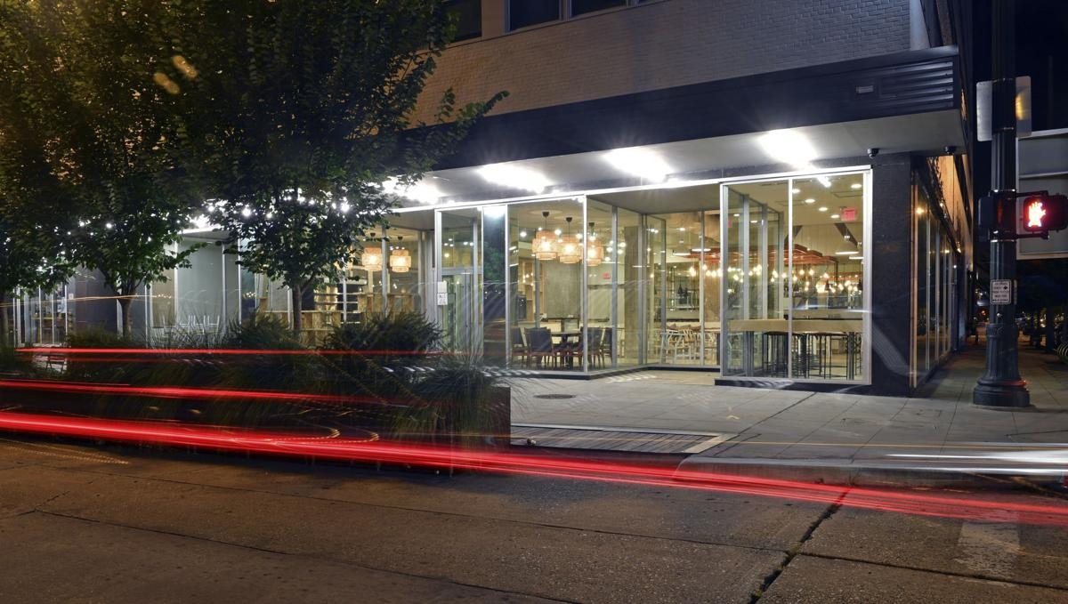 See List Of Downtown Baton Rouge Bars Restaurants Have