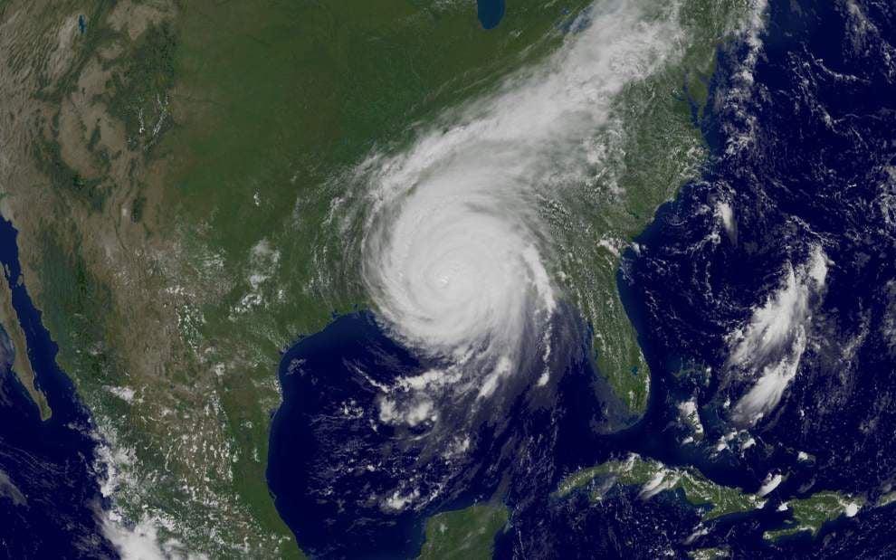 Baton Rouge faith community responded to Katrina evacuees in many ways _lowres