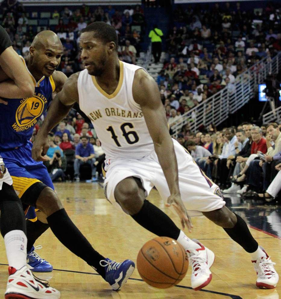 New Orleans Pelicans to sign Toney Douglas after waiving Nate Robinson _lowres