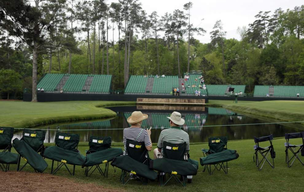 LSU baseball concession stand prices soar above other sports venues, including Augusta National Golf Club _lowres