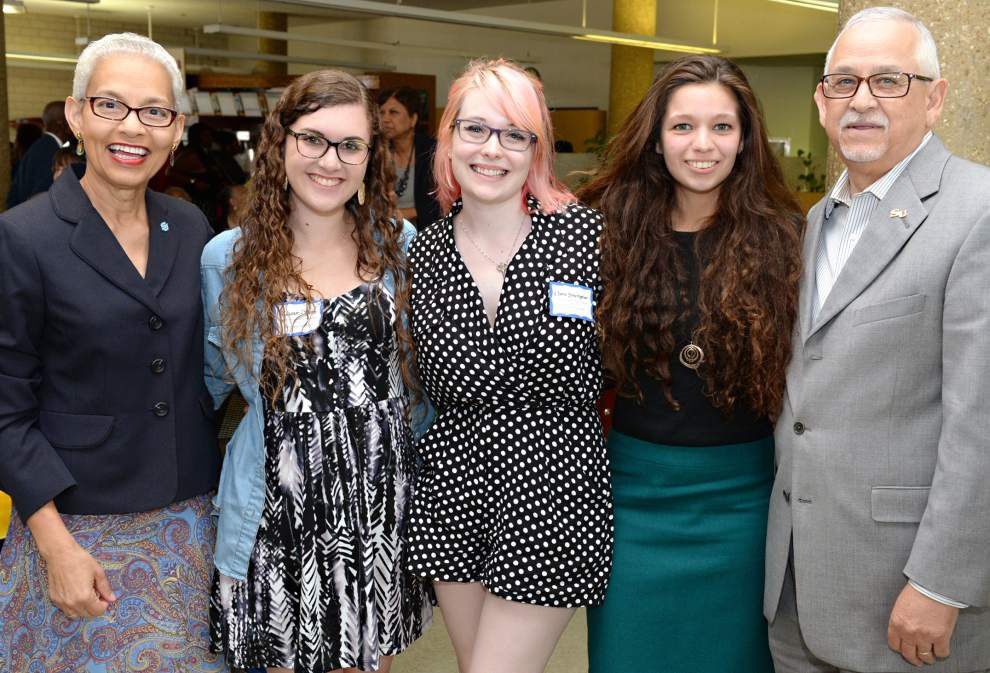 NOCCA student wins Southern poetry contest _lowres