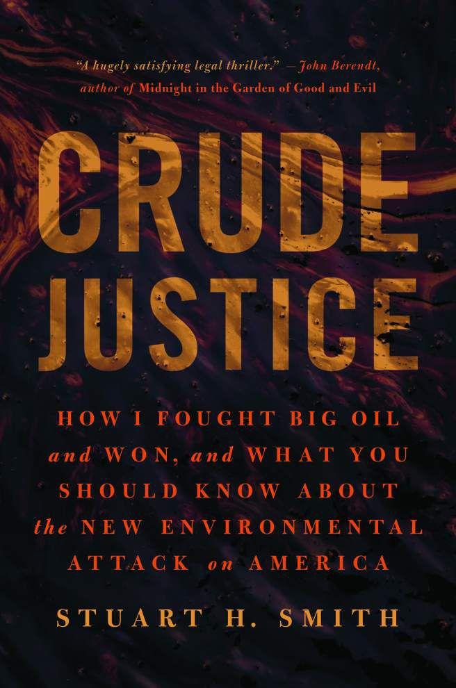 Tavis Smiley interviews environmental attorney/author Stuart H. Smith _lowres
