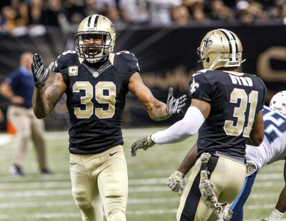 Saints cornerback Brandon Browner bids farewell in tweet, had become lightning rod for disgruntled fans _lowres